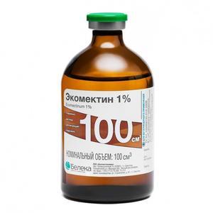 Экомектинт 100мл