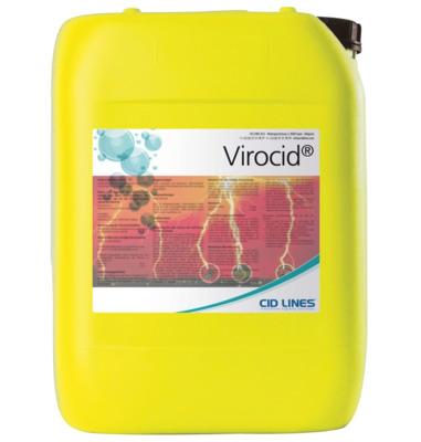Вироцид 5л